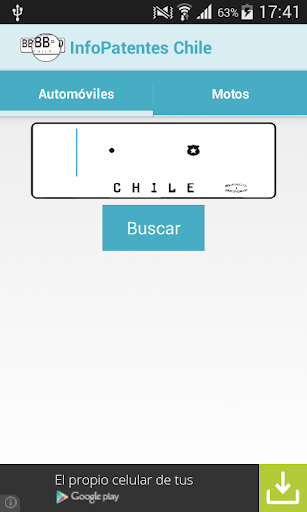 InfoPatentes Chile