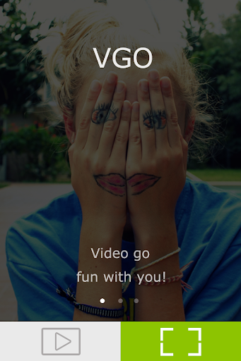 VGO video editor video chat