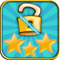 3 stars Angry Birds Star Wars icon