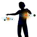 DJ Space: Free Music Game icon