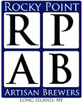 Logo for Rocky Point Artisan Brewers