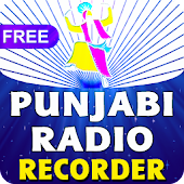 Punjabi Radio Recorder - Music