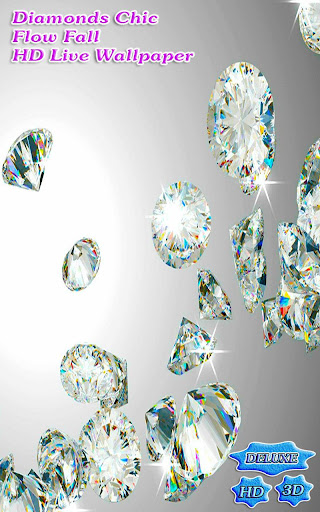 Diamonds Chic Luxury Fall Flow