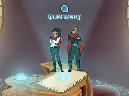 Quandary- screenshot thumbnail