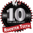 Rooster Teeth App icon