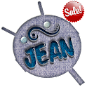Jeans - Icon Pack icon