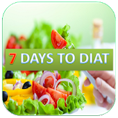 Diet Plan Weight Loss 7 Days