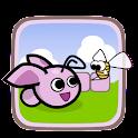 Bunny Rush Premium icon