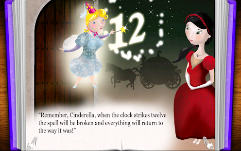 CInderella (MULTI) - screenshot thumbnail