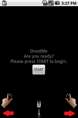ShootMe- screenshot