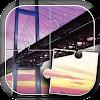 Brücken Puzzle Spiele