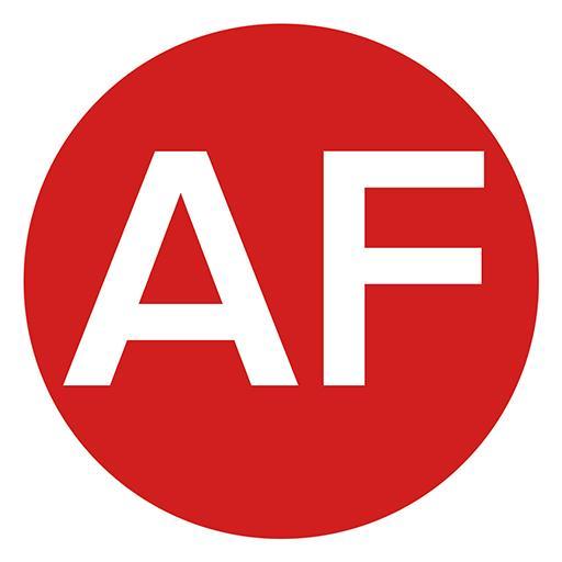 AF Flamenco LOGO-APP點子