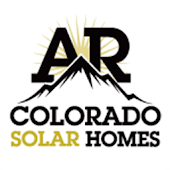 AR Colorado Solar Homes