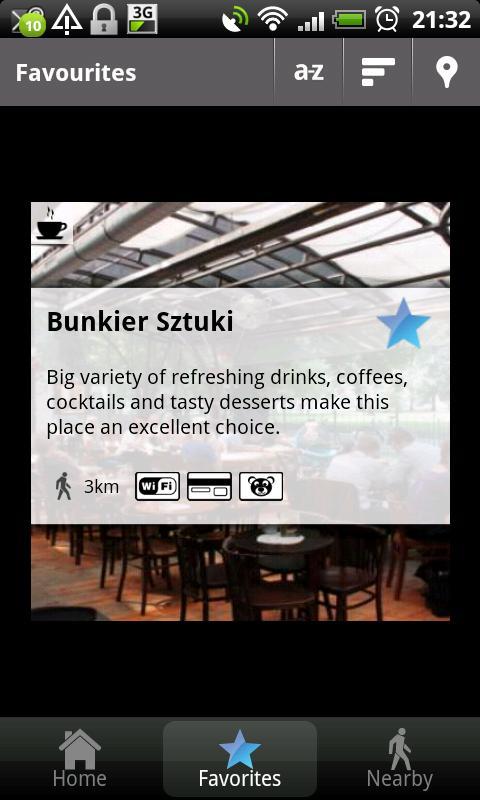 Tried-and-Tested Poznan- screenshot