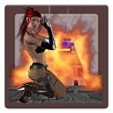 FLD 3D Lite (Tower Defense) icon