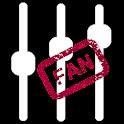 SonosMixerFan
