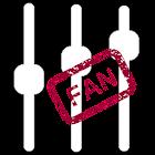 SonosMixerFan icon