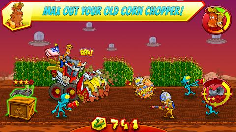 Farm Invasion USA - Premium Screenshot 12