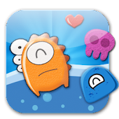 Little Germs - Puzzle Game