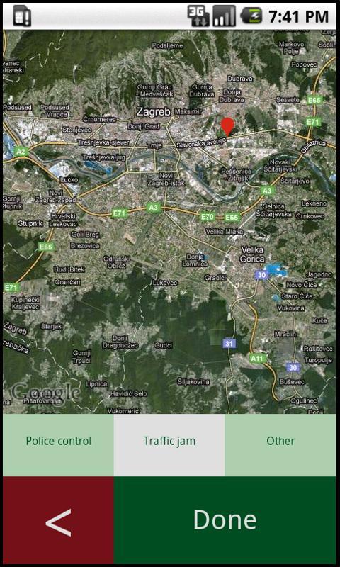 WOCI- screenshot