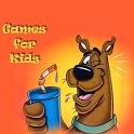 Scooby Dooo!!!! Game 4 kids icon