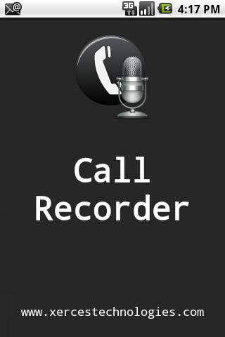 Call Recorder Full Free - screenshot