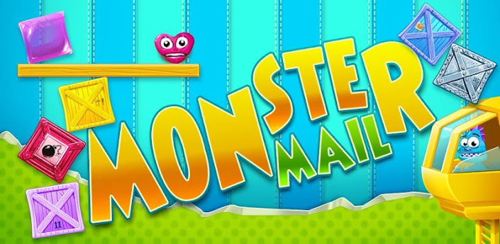 Monster Mail apk