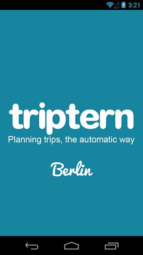 Berlin Travel Guide TripTern