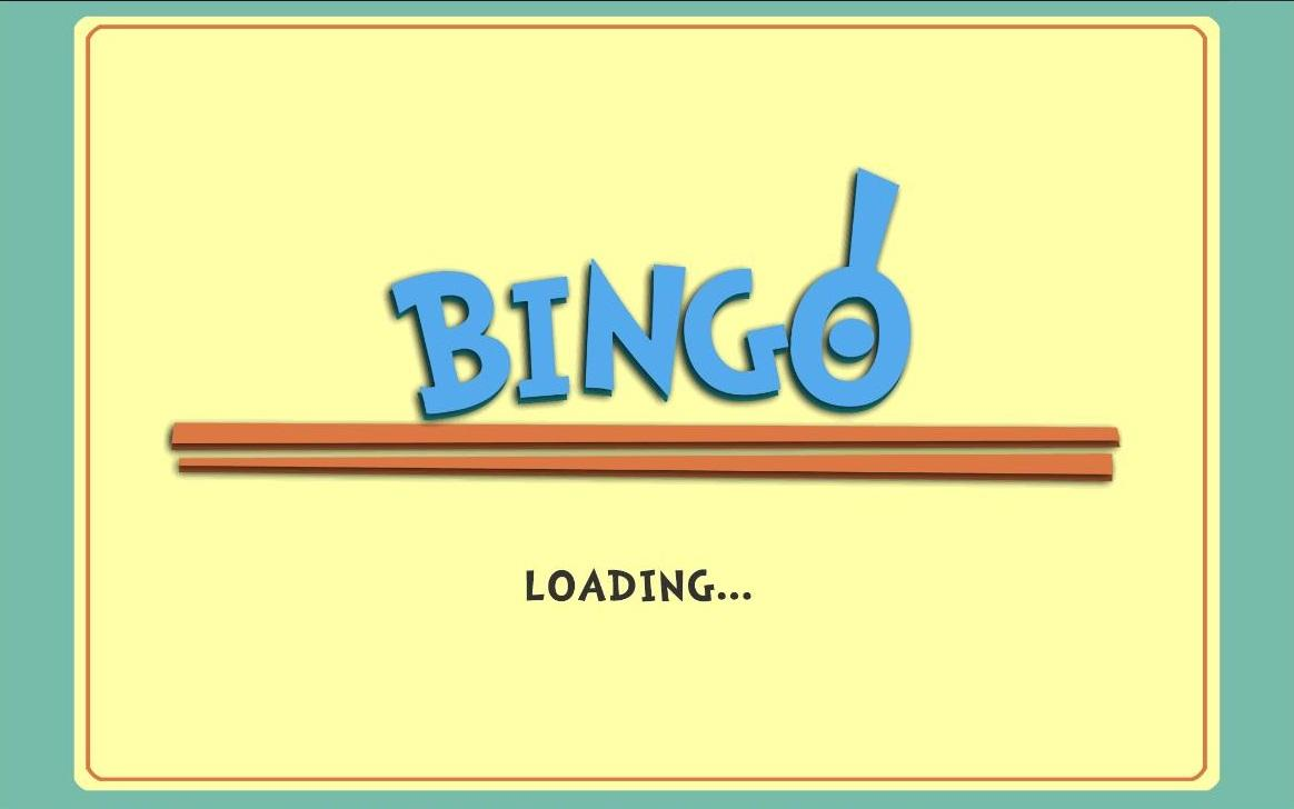 Bingo! - screenshot
