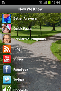 App Now We Know APK for Windows Phone