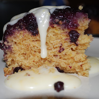 The Daring Bakers Make English Steamed Pudding!