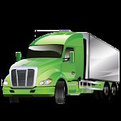 Trucks Puzzle Free