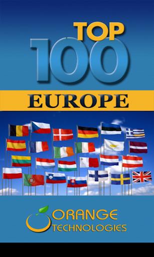 News of Europe Adfree