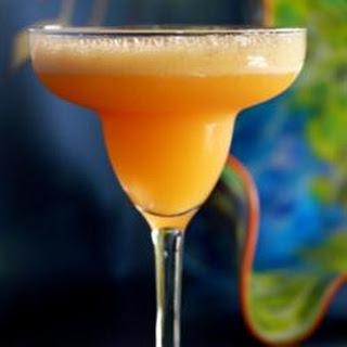 Mandarin Margaritas.