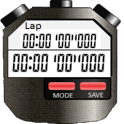 Simple Stopwatch(SST ENG) icon