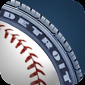 Detroit Baseball Free