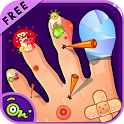 Baby Nail Doctor - Kids Games icon