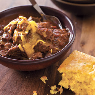 Texas Beef Chili