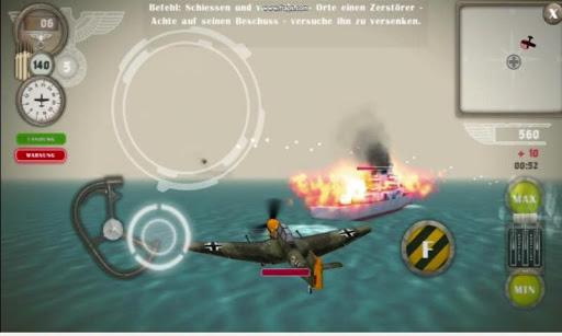 BATTLE KILLER STUKA 3D HD