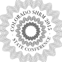 Colorado SHRM State Conference icon