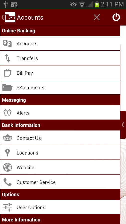 First State Bank of Purdy - screenshot
