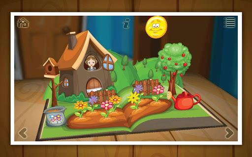 玩免費書籍APP|下載Grimm's Rapunzel app不用錢|硬是要APP