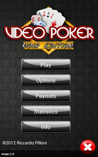 Video Poker HD FREE