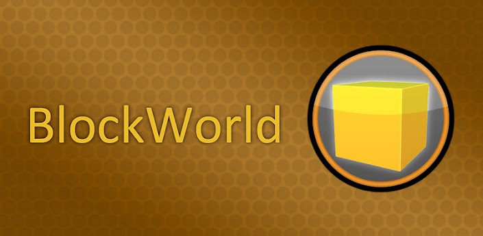 BlockWorld apk