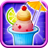 Ice Cream Now-Cooking Game mobile app icon
