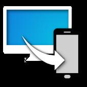 Clip Copy - pc to mobile