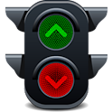 Binary Signal App icon