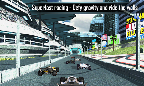 Formula Force Racing v1.0
