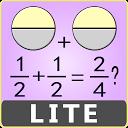 Simply Fractions 3 (Lite) APK