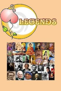 Legends Biography - screenshot thumbnail